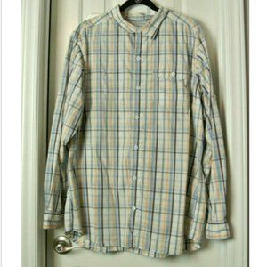 Columbia Outdoor Hiking Shirt Vented
